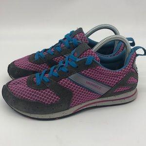 Womens merrell kalkora Athletic sneakers shoe pink